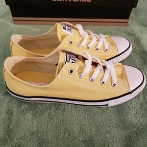 b4995e296cedf1 Converse Shoes - New Converse Dainty Chuck Taylor All Star
